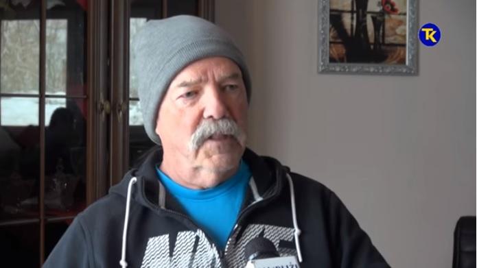 VIDEO Amerikanac u Pobuđu kod Bratunca