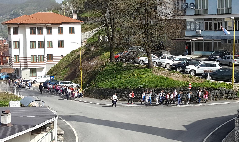Najljepši video: Srebrenica nije mrtav grad, ovi mališani su njena budućnost